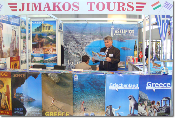 Jimakos Tours - Jimmy
